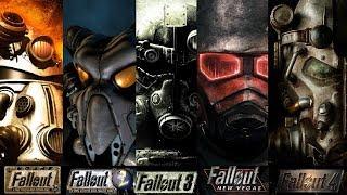 Что стало с серией  Fallout / Почему олдфаги не любят новые части серии
