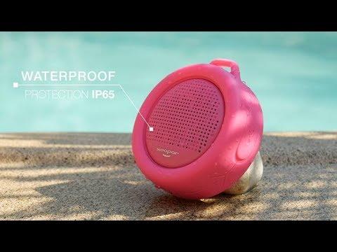 Xoopar Splash Pop Pink