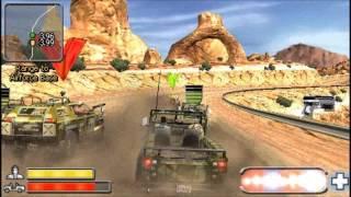 Pursuit Force (PSP) part 3