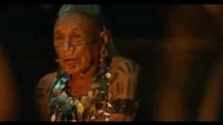 Native American Legend on Mankind