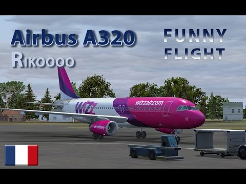 Airbus A320 Family Mega FSX vs STEAM