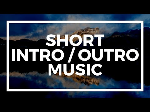 Intense Dramatic Audio Logo - Dark Royalty Free Intro Outro Bumper Music