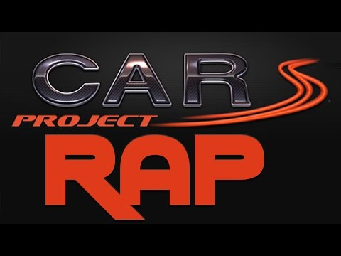 "Project CARS |Rap Song Tribute| DEFMATCH - ""All Eyes On You"""