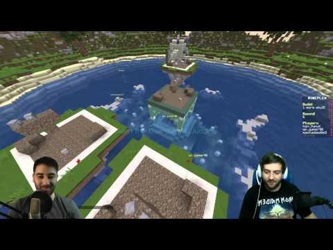 Minecraft Minigame ( SpeedBuild )  Hızlı Yapı Kapışması