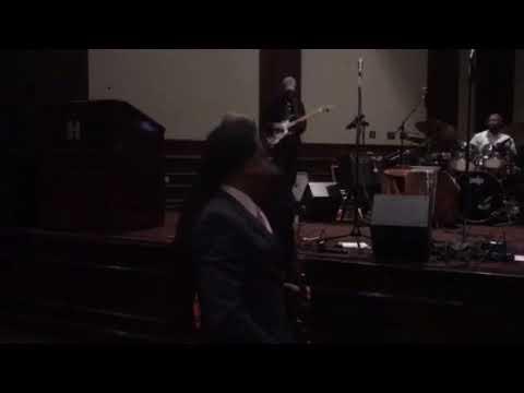 Jazz Concert benefitting Maranathan Academy
