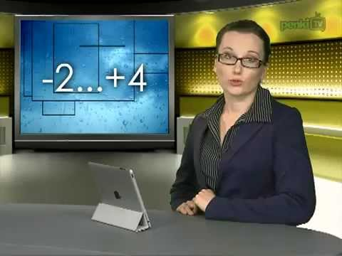 Lithuanian TV News Broadcast (2012-03-19) with English subtitles