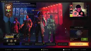 CHILLEST STREAM (Black Ops 4) MW COUNT DOWN 🔴Donate! Help Me Get Better Equipment!