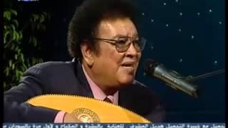 عبد الكريم الكابلي زمان الناس