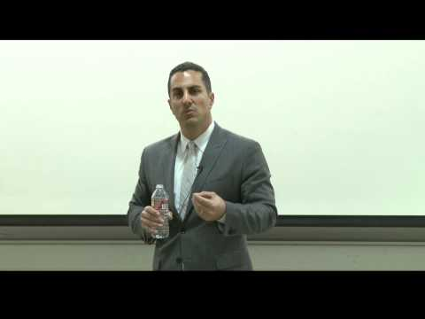 Mike Gatto visits Glendale College