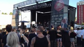 Download 7 Seconds Walk Together Rock Together PRB2012.MOV MP3 song and Music Video