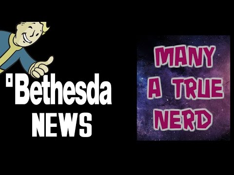 Bethesda News w/ ManyATrueNerd - H.A.M. Radio Podcast Ep 25