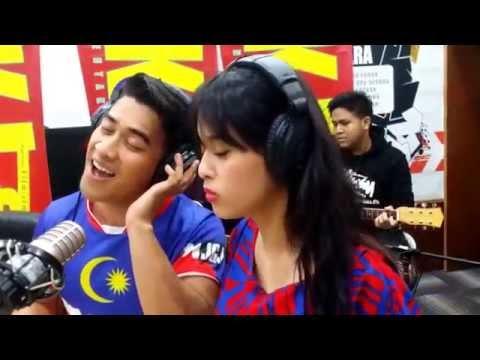 Memori Daun Pisang - (Cover by One Forteen & Balqies) | Jom Jam Akustik | 16 September 2015