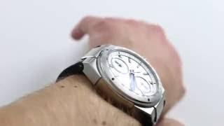 IWC Ingenieur Chrono Racer IW378509 Luxury Watch Review