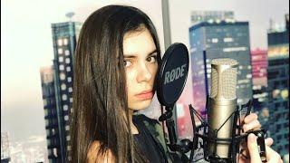 Nu stii tu sa fii barbat - Irina Rimes (cover Adelina)