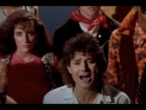 Starship - We Built This City (Official Music Video)