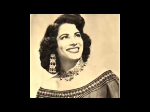 Shoshana Damari  שושנה דמארי, ושבו בנים לגבולם, הופעה ב''שבת אחים'' בליווי תזמורת ומקהלת גברים