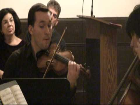 Beethoven Trio Mvt3 - Alex Dzyubinsky