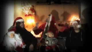 Joulurauhan pilaaja
