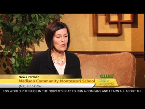 Talk of the Town | Vicki McCarthy | Madison Community Montessori School | 10/13/15
