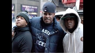 THE LOX: Sheek Louch Talks New Music, Legacy, And ...