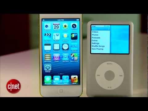 Apple iPod Classic