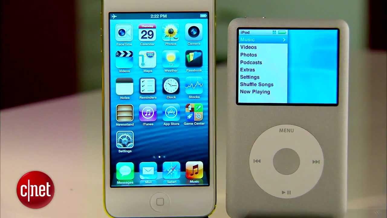 How to put music on ipod classic