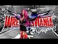 Обзор Wrestlemania 32 (Synopsys)