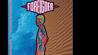 Foreigner - When The Night Comes Down [Unusual Heat] 1991