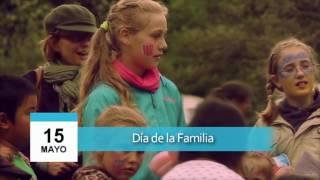 Video: 15 de mayo - Día de la Familia