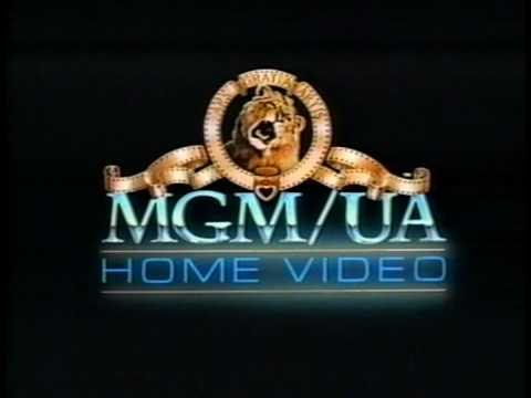 MGM/UA Home Video '82