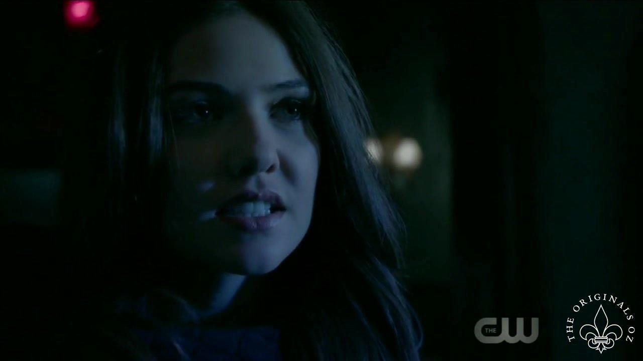 Download The Originals 4x08 Davina tells Klaus & Hayley the story of The Hallow