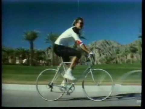 '79-94 自転車CM集