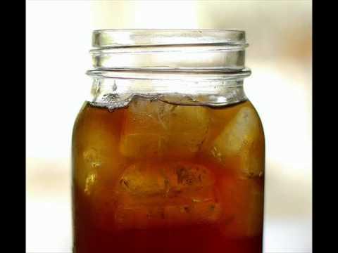 Cravin Mellon : Sweet Tea