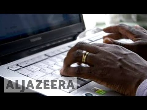 Fears over Zimbabwe plan for new cyber laws