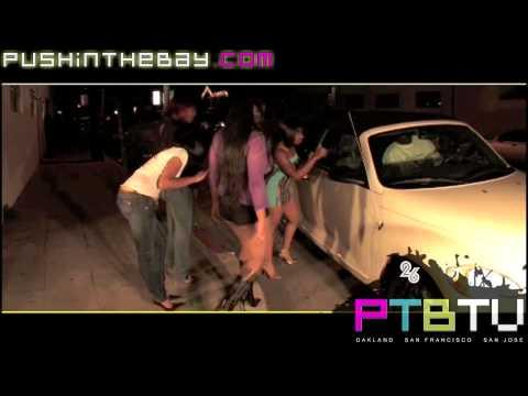 D-Lo - No Hoe [PTBTV RAW TALENT] Bay Area Rap Music Video (MV) in HD High Definition