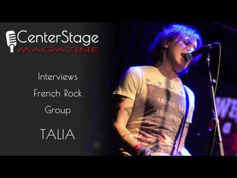 Conversations with Missy: Nicolas Costa of Talia