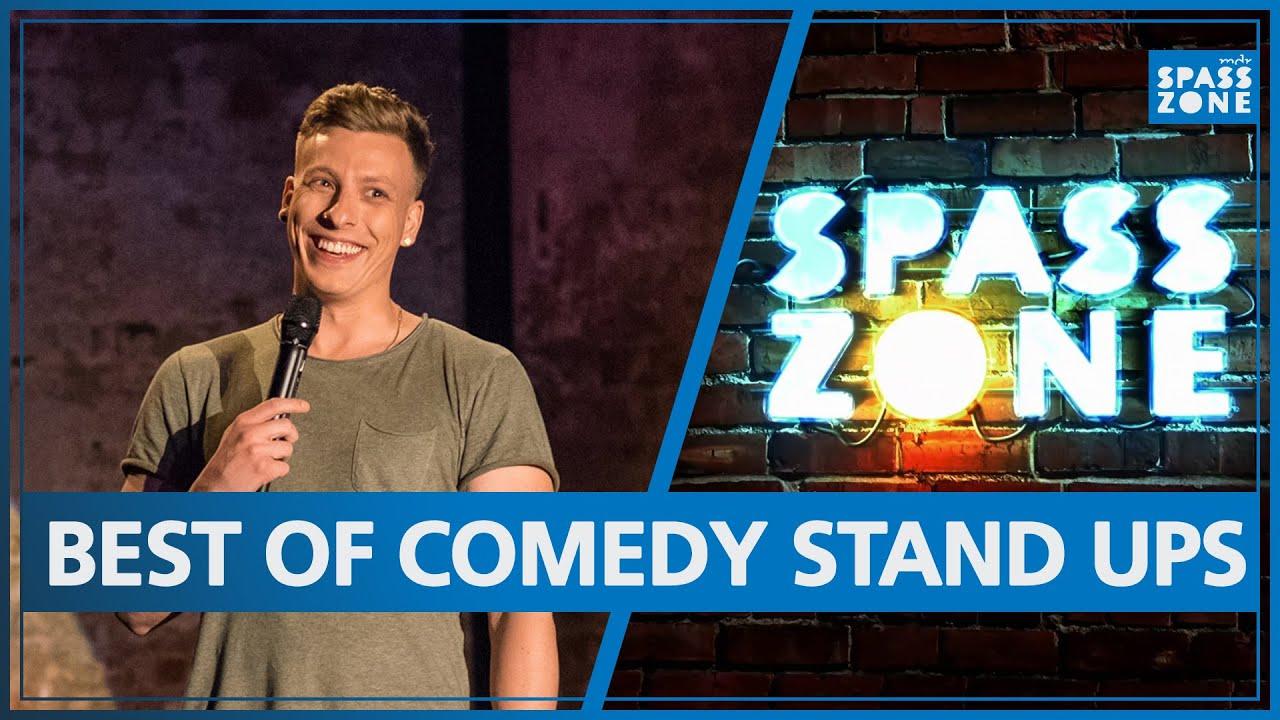 Download SPASSZONE - Die besten Comedy Stand Ups