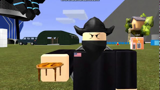 | I Baked You A Pie! Roblox Skit |
