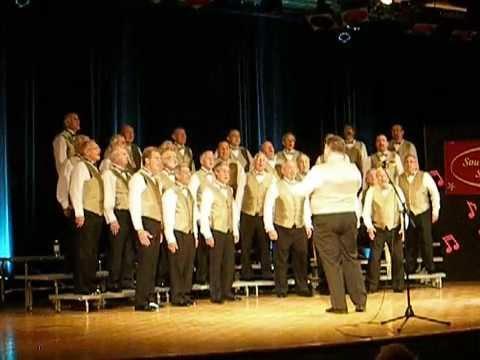 South Shore Saints - Pour Un Instant (Harmonium)