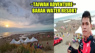 Barak Water Resort