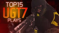 DIE TOP15 UGT7 PLAYS | UX Gaming