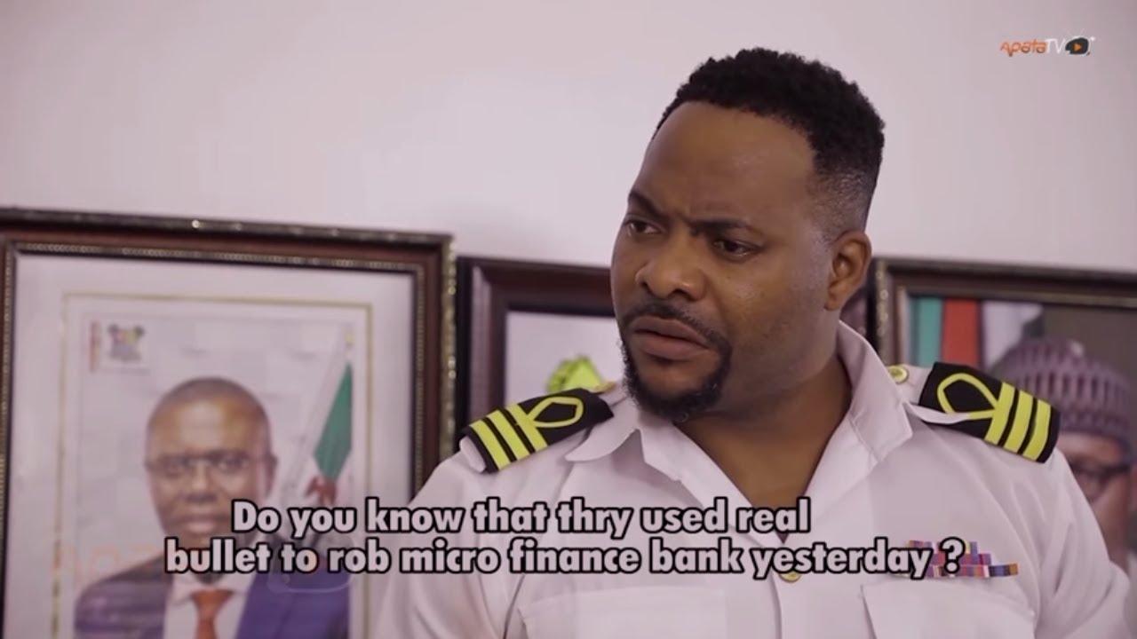 Download Iyawo 2 (My Wife) Latest Yoruba Movie 2020 Drama Starring Bolanle Ninalowo | Bolanle Abdulsalam