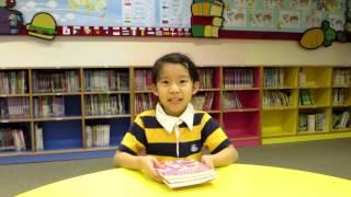 hkmlcps的一take過書評 港澳信義會小學 09 童話夢工場相片