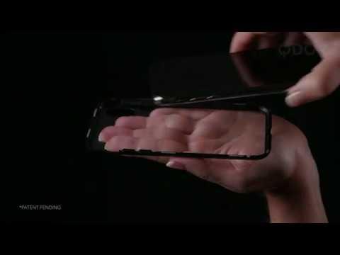OptiGuard Infinity Glass (iPhone XR) video thumbnail