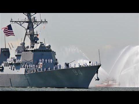 U.S. Fires Missiles at Rebel-Held Sites in Yemen