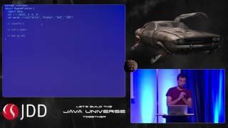 JDD2014: Scala, approachable functional programming (T.Bjerkestrand)