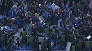 \УРАЛАН\ vs \РОТОР\. 20/04/2002.