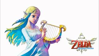 Repeat youtube video Ballad Of The Goddess as sung by Zelda 10 minutes