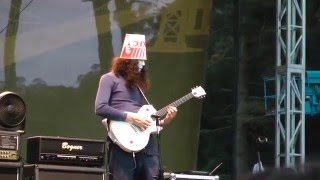 Buckethead - Hardly Strictly Bluegrass full performance 1080P/60 [2/2] Soothsayer