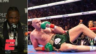 fury knockouts